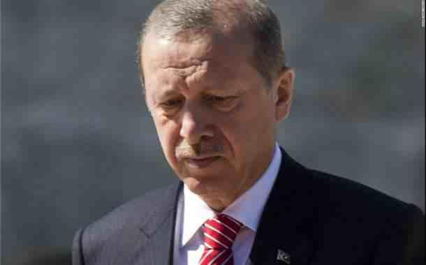 گام اردوغان برای تشکیل پنهانی «بسیج عمومی» و آمادگی برای جنگهای شهری در ترکیه