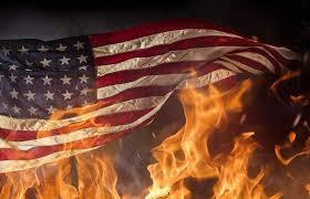 نظریه ها و تئوری های حکومت آمریکا در حال از بین رفتن است