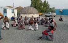 عدم وجود صنایع تبدیلی معزل معادن جنوب کرمان/ کرونا معدنکاران را بی نصیب نگذاشت/بیمه بیکاری که بلای جان کارگران شده است