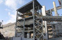 جهش تولید با بومی سازی سنگ شکن کارخانه تغلیظ میدوک