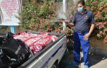 کارگران نماد همدلی در حمایت از محرومین /از رزمایش خدمت در شیفت ایثار تا کمک مومنانه