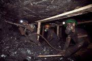 فریاد مظلومانه کارگران معدن ذغال سنگ